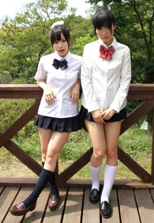 two-cutie-schoolgirls