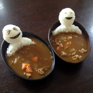 Curry-Onsen