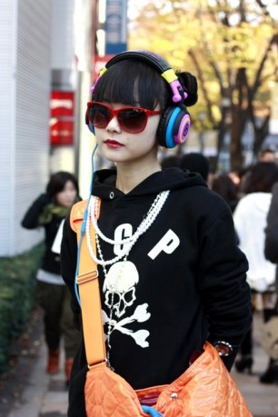 Cute-Japanese-Fashion-Girl