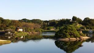 Korakuen-Garden-Okayama