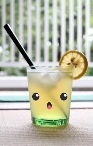 Ohh-Lemonade-Time