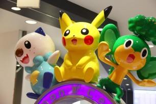 Pokemon-Centre-Hakata-Fukuoka