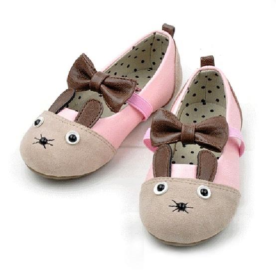 Beautiful-Bunny-Kids-Shoes