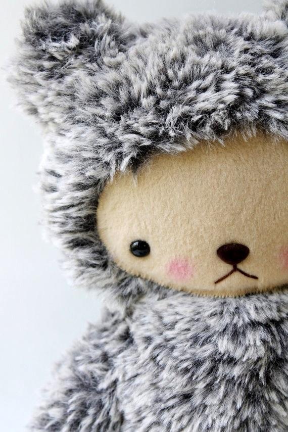 Furry-Plush