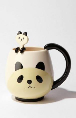 Panda-Mugggg