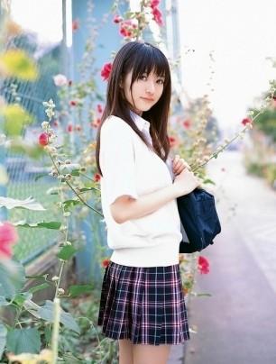 gorgeous-jp-girl