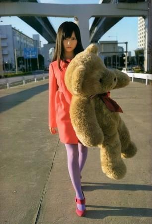 hehehe-super-cutie-with-huge-bear