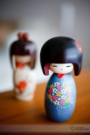 kokeshi-little-dolls