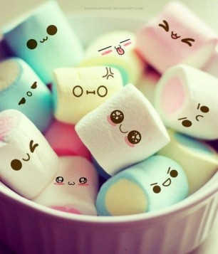 Mini-Chibi-Marshmellows
