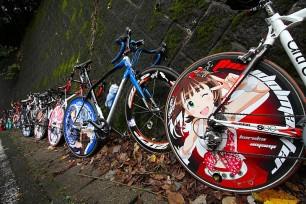 Amazing-Anime-Bikes