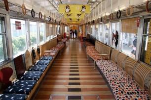 Amazing-Train