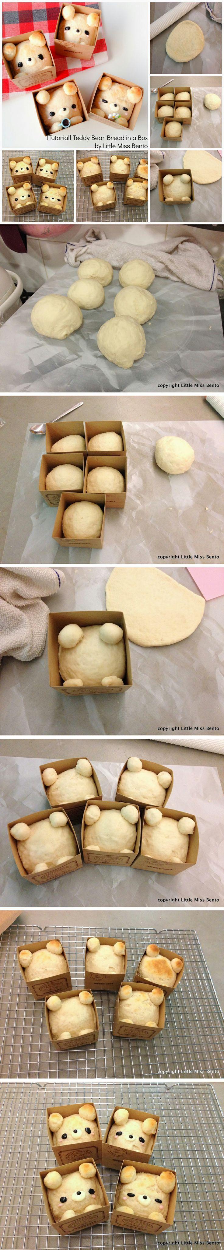 Bear-Bread-Box