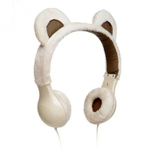 Bear-Headphones
