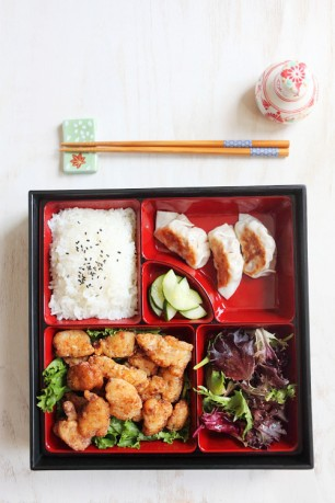 Clean-Bento-Box