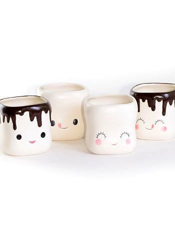 Creamy-Cups