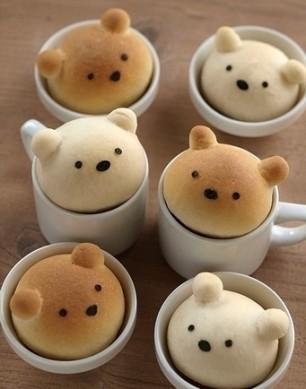 Cup-Bears