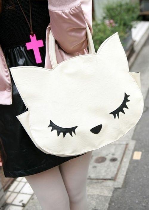 Cute-Cat-Purse