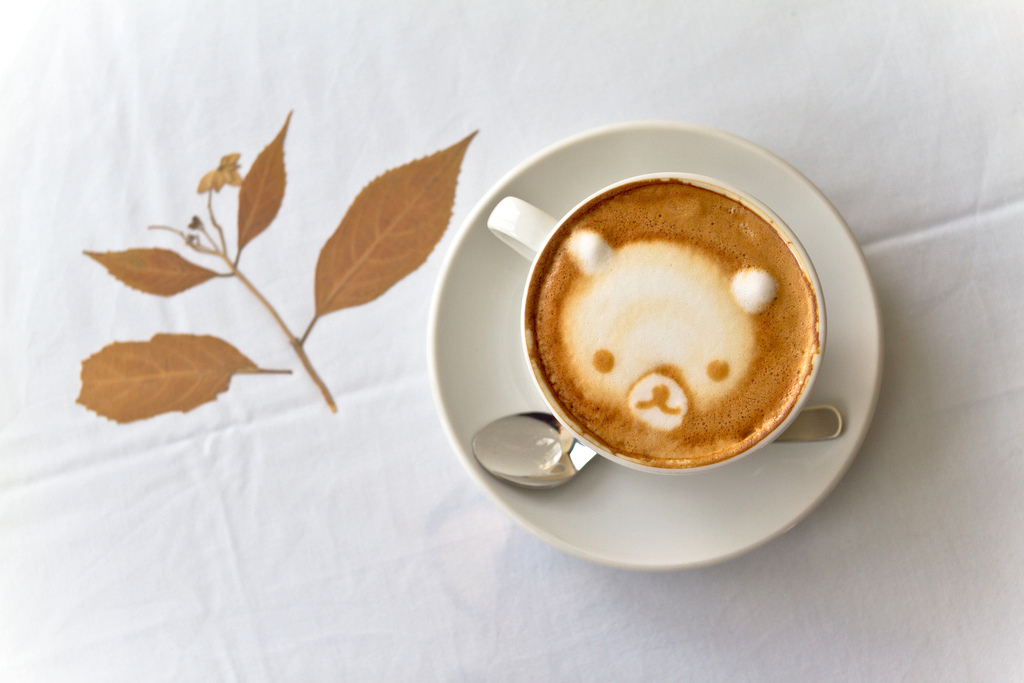 Cute-Coffee-Drawing