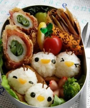 Cutie-Bento-Box