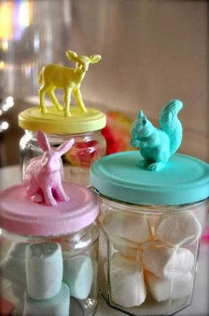 Cutie-Cups
