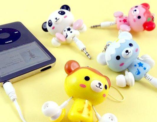 Cutie-Phones