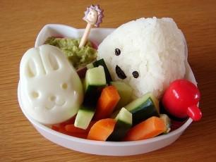 Cutie-Simple-Bento-box