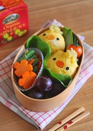 Duckie-Bento