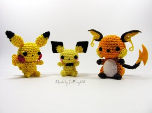 Evolution-of-Pika