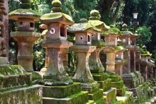 Kasuga-Taisha-Nara