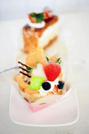 Kawaii-Cake