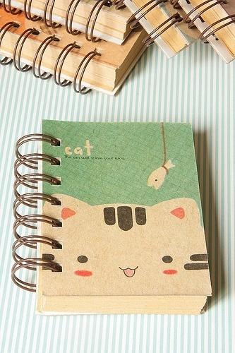 Kawaii-Cat-Illustration