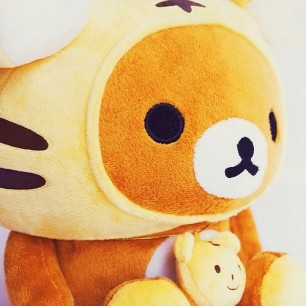 Kawaii-Plushie-with-Tiger-Hat