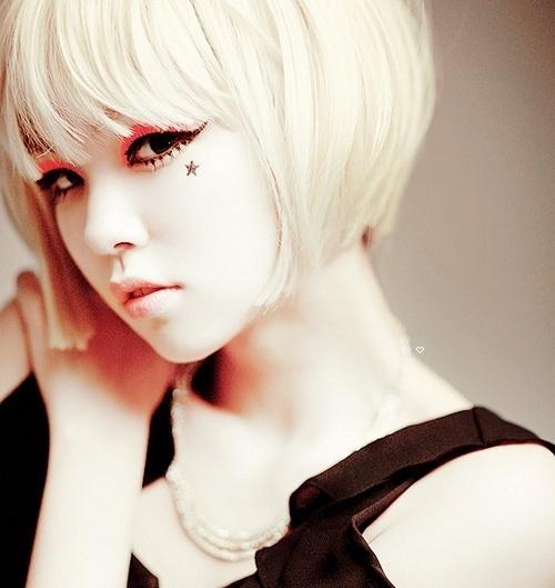 Kawaii-Punky-Girl