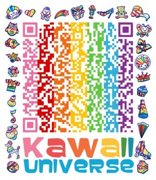 Kawaii-Universe-QR