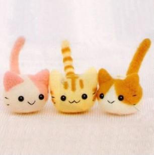 Kitten-Plushs