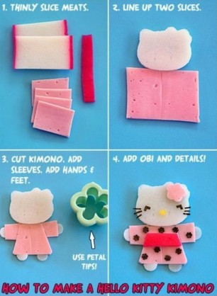 Make-a-Hello-Kitty-Kimono