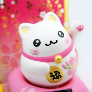 Maneki-Neko-Kawaii