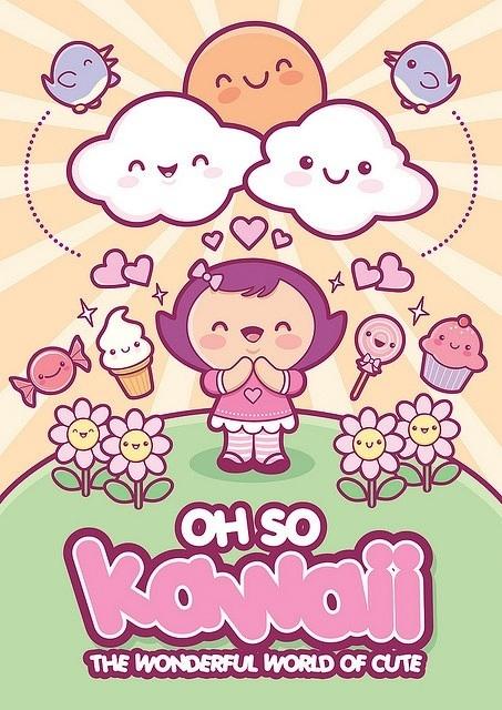Oh-so-Kawaii-World