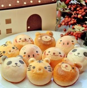 Ohh-so-Kawaii-Buns