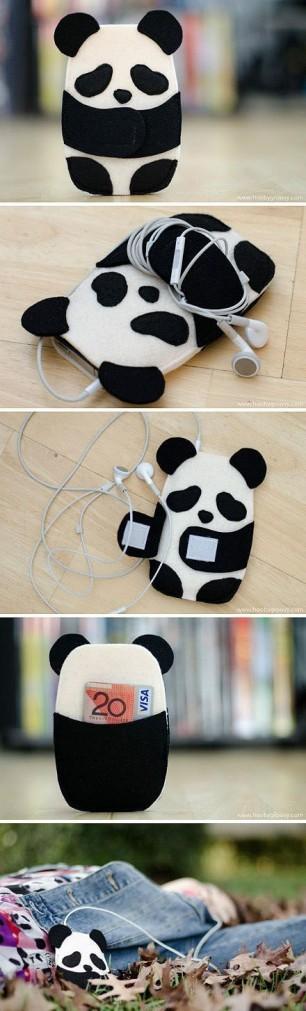 Panda-Phone