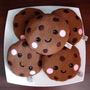 Plushie-Cookies