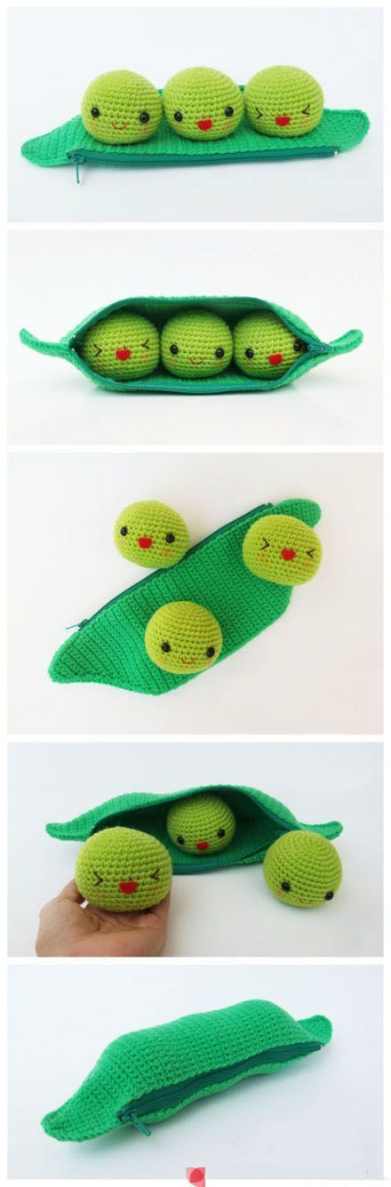 Plushy-Green-Beans