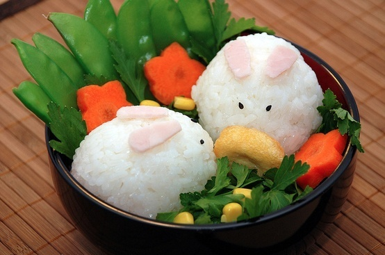 Rice-Ball-Bunnies