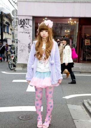 Tokyo-Fashion-Cutie