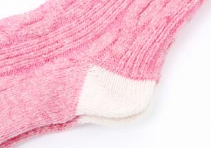 Pinky Sock