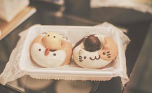 Totororo Donuts