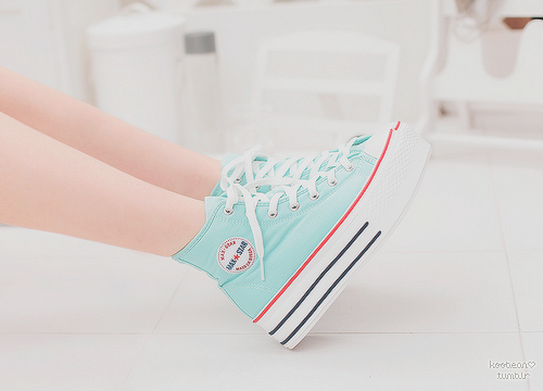Sweet Sneakers