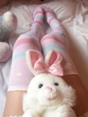 Cute Doll Socks