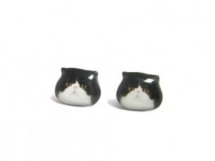 Cute_Kitten_Stud_Earrings