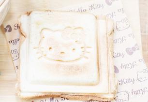 Bento Hello Kitty